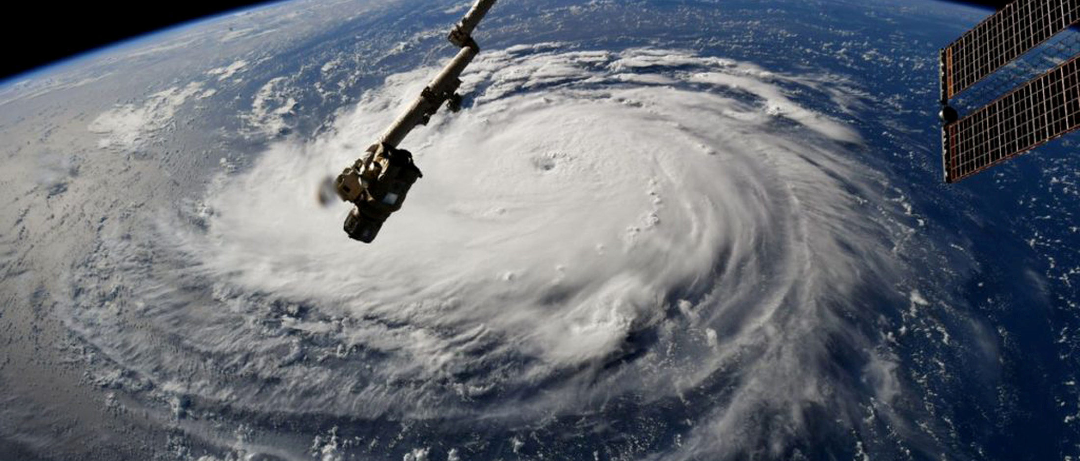 dailycaller.com - Scientists Throw Cold Water On Claims Linking Hurricane Florence To Global Warming