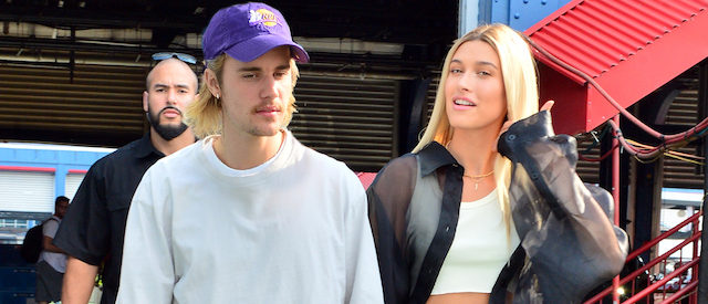 Report: Justin Bieber, Hailey Baldwin Tied Knot After 2-Month Engagement