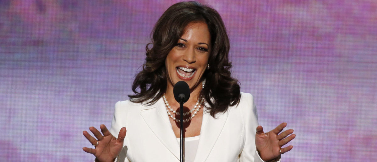Kamala Harris Claims To Have Listened Snoop Dogg, Tupac While Smoking Pot