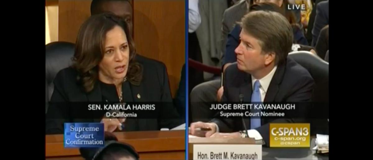 Politifact Corrects Kamala Harris For Lying About