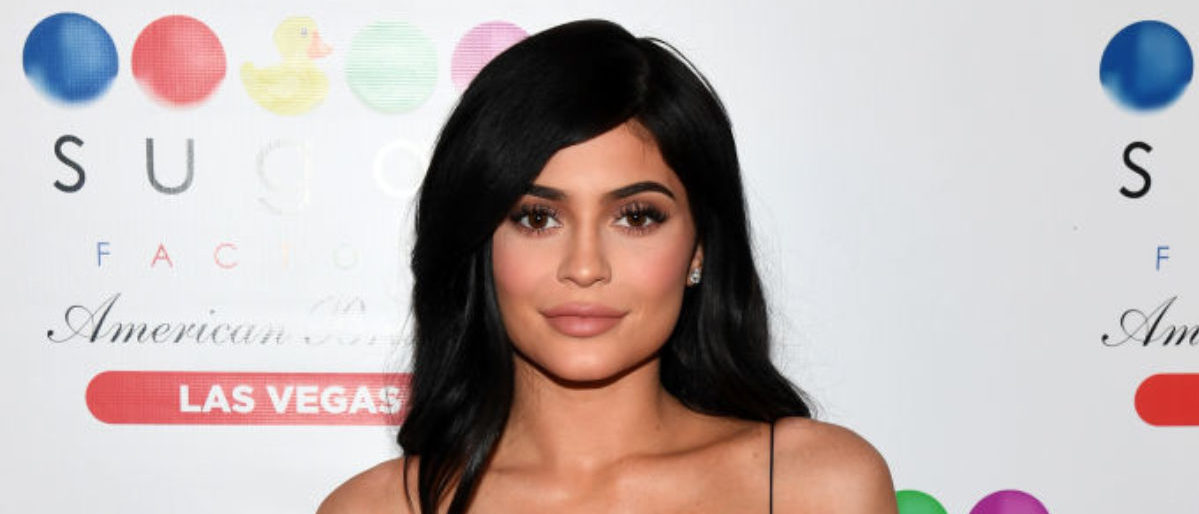 Kylie Jenner Opens Up About Plastic Surgery And Engagement Rumors: 'I'll Let Everybody Know'