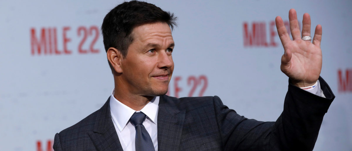 Superstar Mark Wahlberg Reveals Secret Of How He Lost 10 Pounds In 5 Days