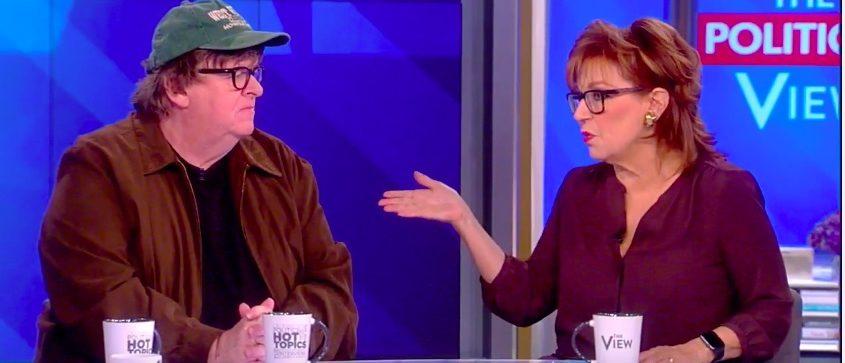 Michael Moore (Photo: YouTube Screenshot)