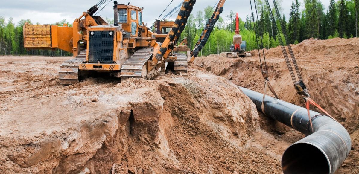 Enviros Hope To Stop A Major Oil Pipeline By … Walking