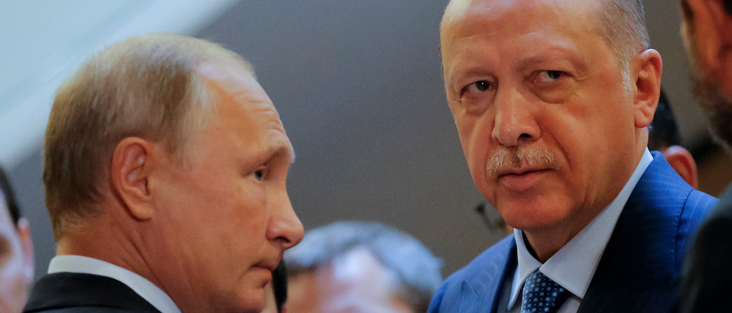 Turkey Makes An Agreement With Russia And Syria That Will Make US And Europe Very Happy — If It Holds