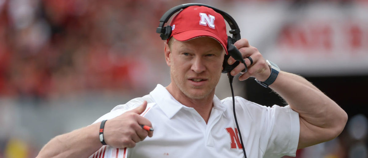 Nebraska Fans Get Triggered, Have Meltdown After Being Reminded They're Not As Good As Wisconsin