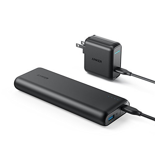 how to turn off anker portable charger