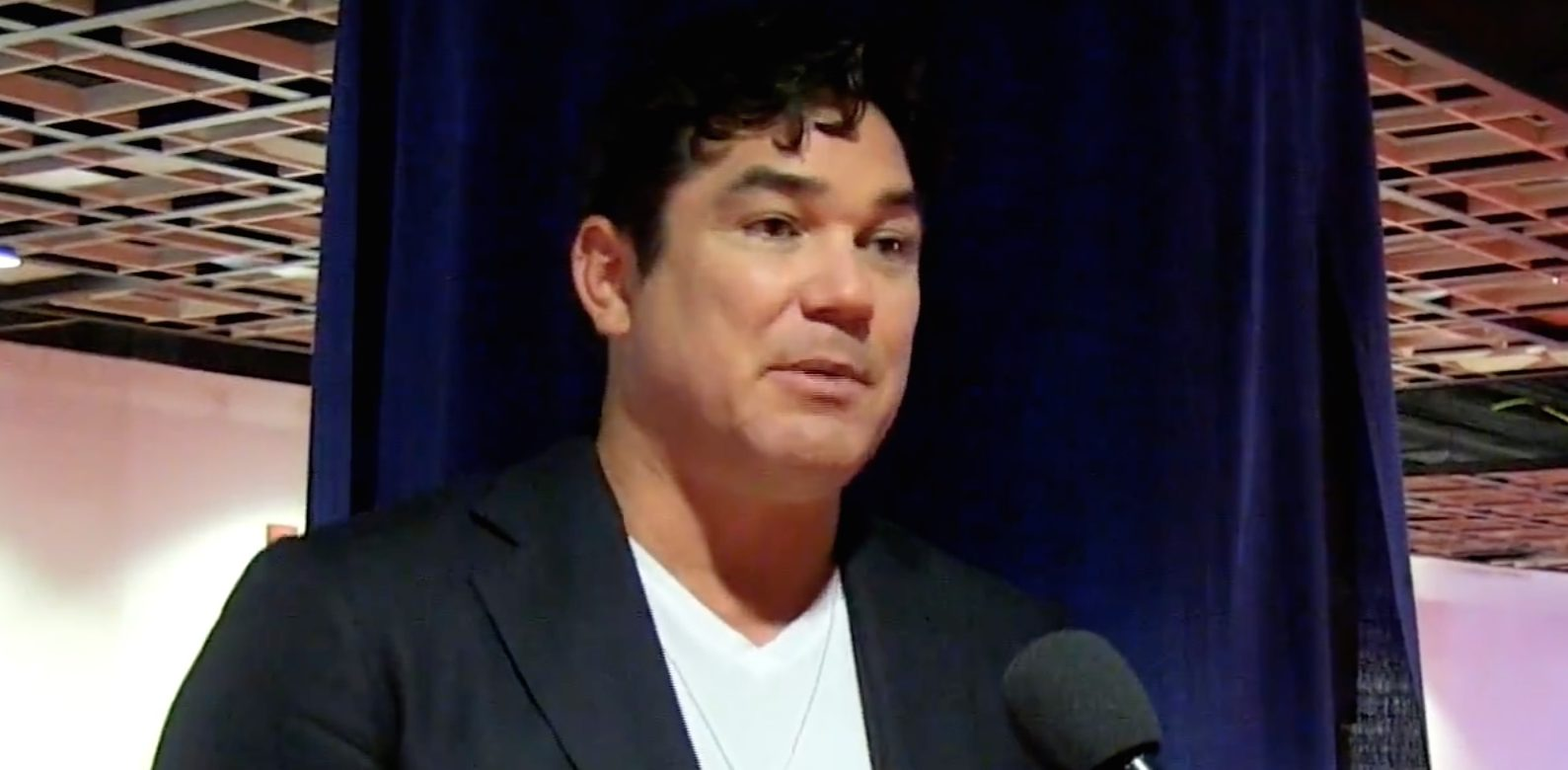Dean Cain Fires Back At Critics Who Try To Smear Him As A 'Homophobic  Bigot' | The Daily Caller