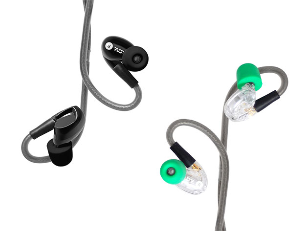 Normally $100, these wireless earphones are 30 percent off