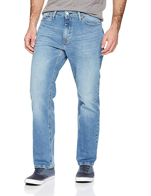Normally $60, these jeans are 42 percent off today (Photo via Amazon)