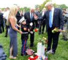 Gold Star Wife Drops Challenge On Nike, Kaepernick: 'Meet Me And My Son At Arlington'