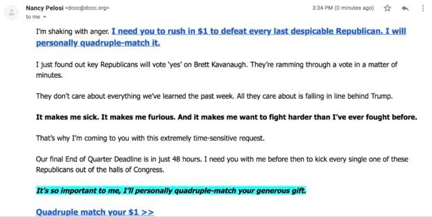 screenshot/email