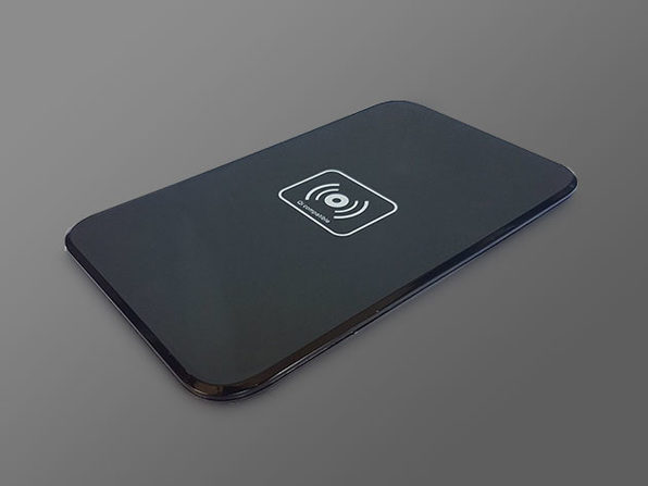 Normally $22, this fast charging pad is 31 percent off