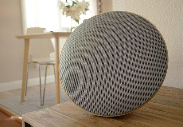 Normally $100, this home speaker is 60 percent off