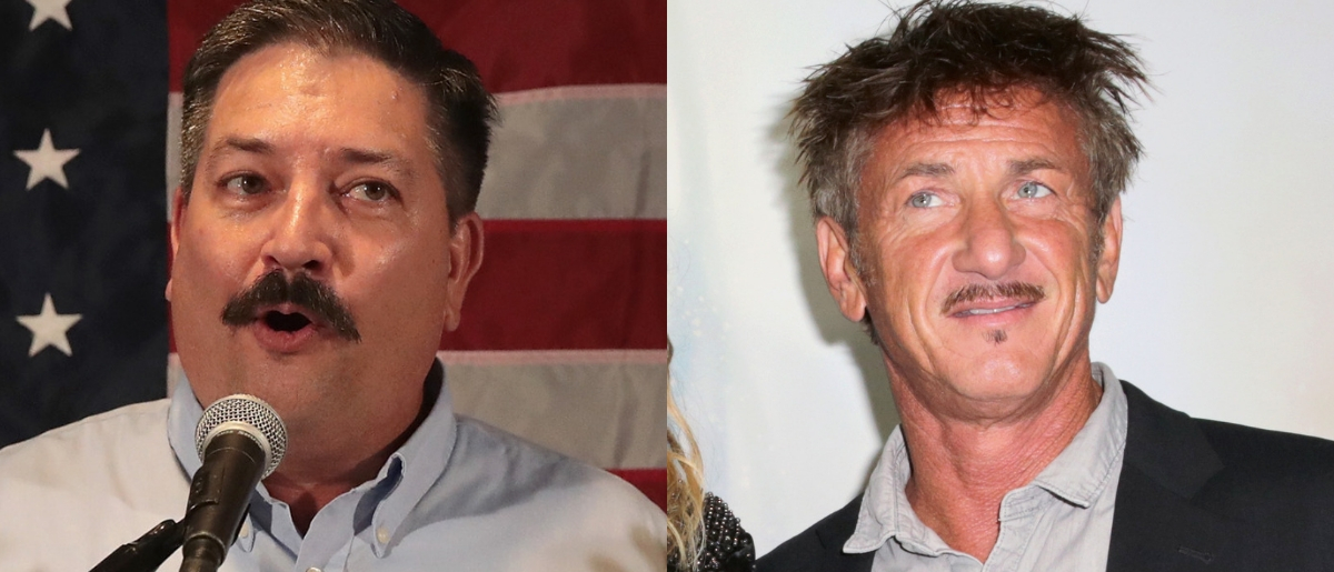 Democratic Candidate Randy Bryce Cancels Fundraiser With Hugo Chavez Sympathizer Sean Penn