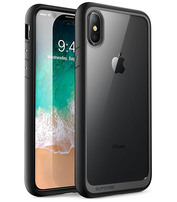 Normally $30, this iPhone XS Max case is 53 percent off (Photo via Amazon)