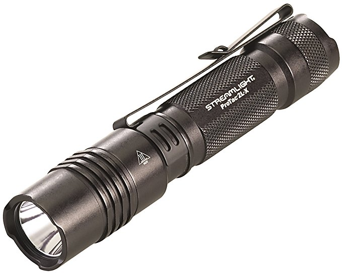 Normally $66, this flashlight is 27 percent off today (Photo via Amazon)