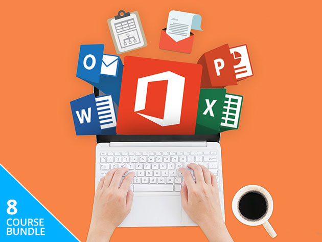 Normally $1,600, this Microsoft Office bundle is 98 percent off