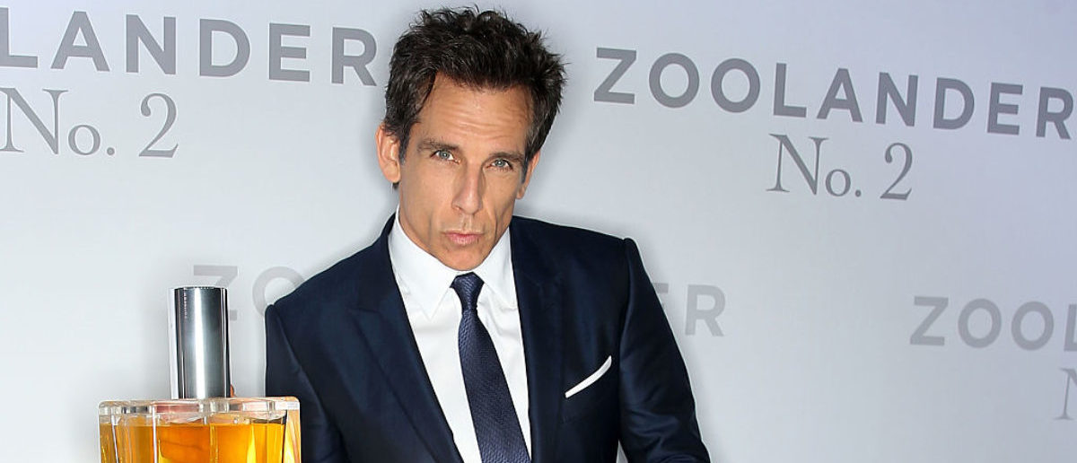 SYDNEY, AUSTRALIA - JANUARY 26: Ben Stiller attends the Sydney Fan Screening Event of the Paramount Pictures film 'Zoolander No. 2' at the State Theatre on January 26, 2016 in Sydney, Australia. (Photo by Brendon Thorne/Getty Images for Paramount Pictures)