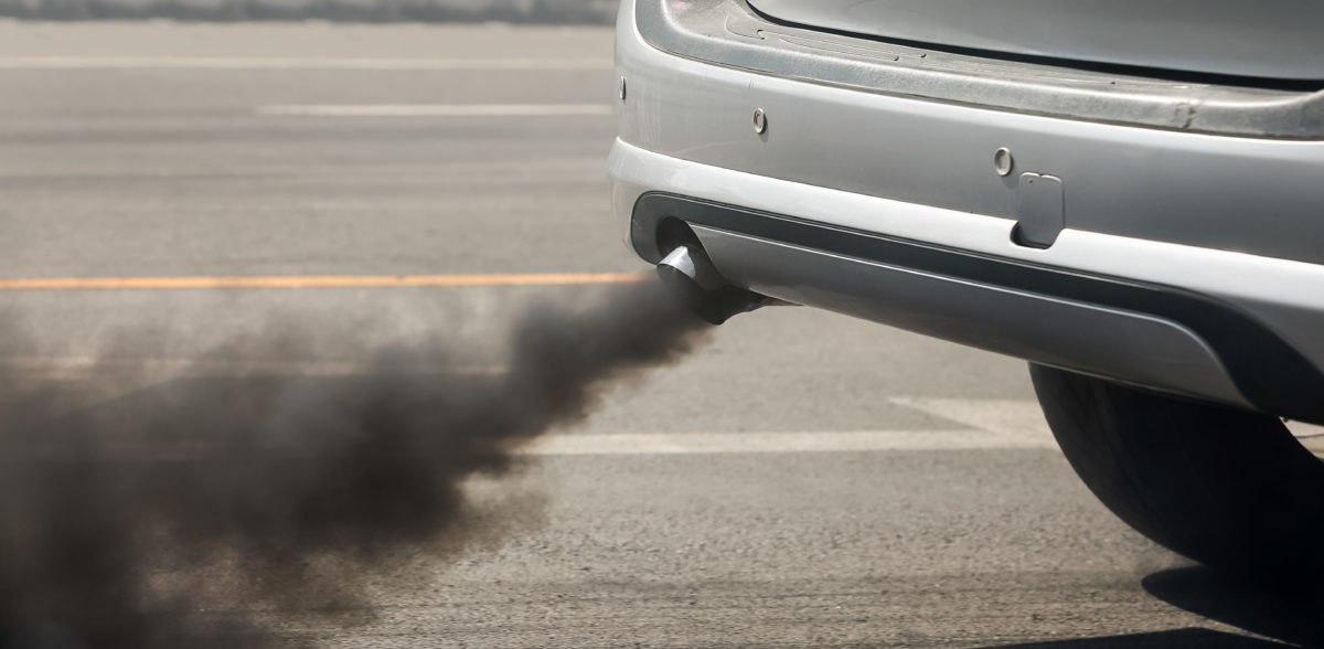 A new study finds electric vehicles to be dirtier than using diesel engines. Shutterstock