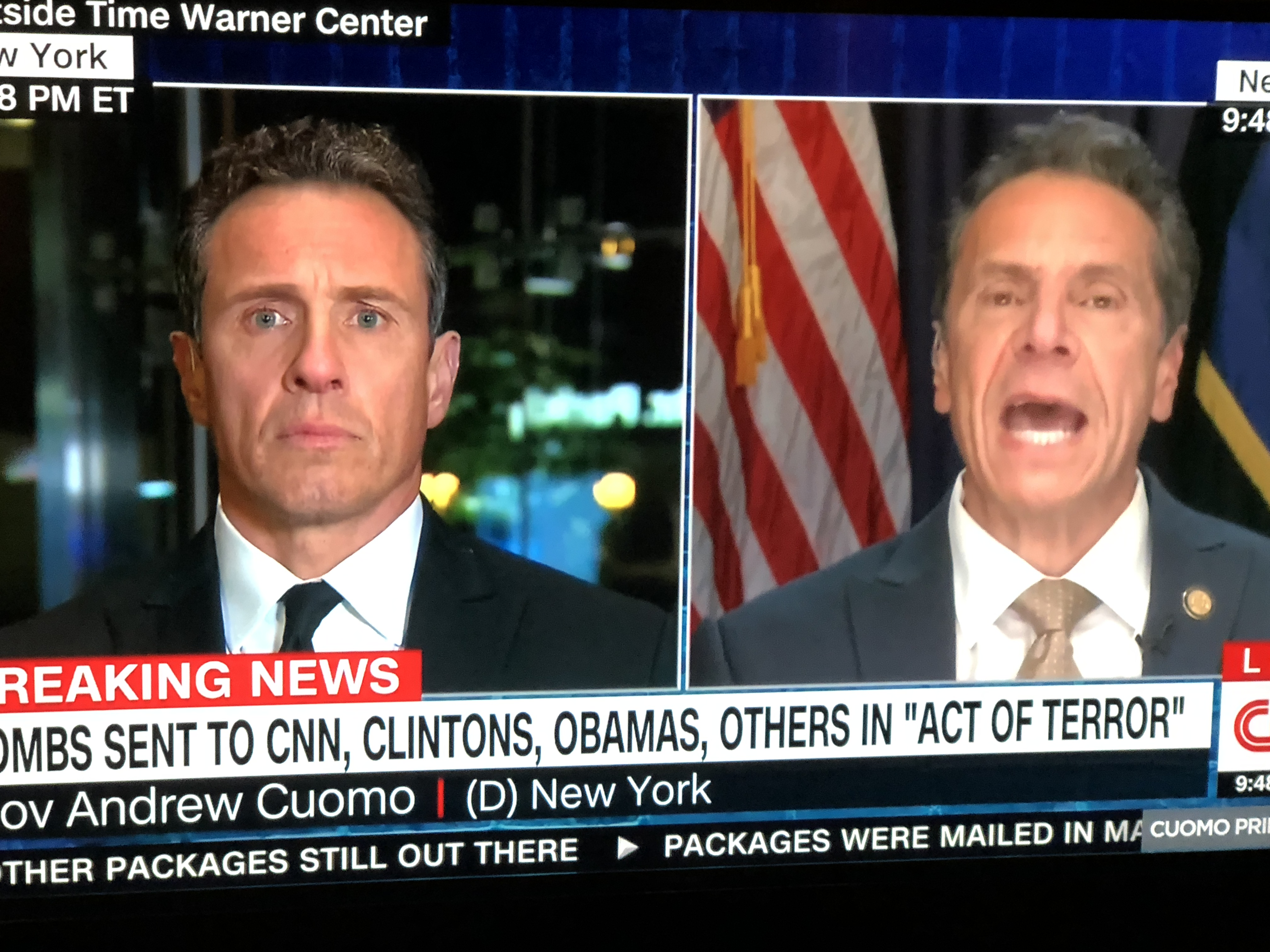 Screenshot/CNN.