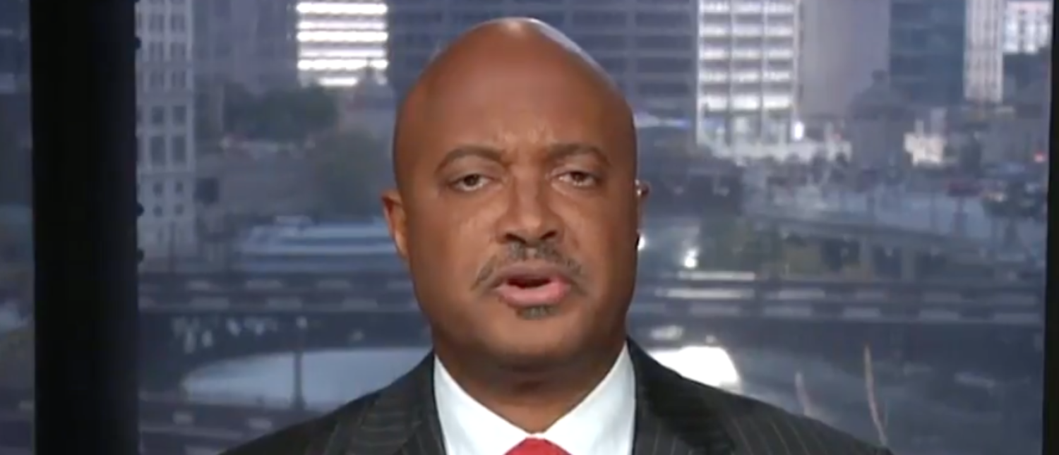 Indiana Attorney General Curtis Hill. (Youtube screenshot/Fox News)