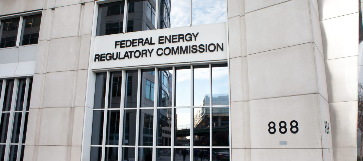 Bernard McNamee is nominated for the FERC. Shutterstock
