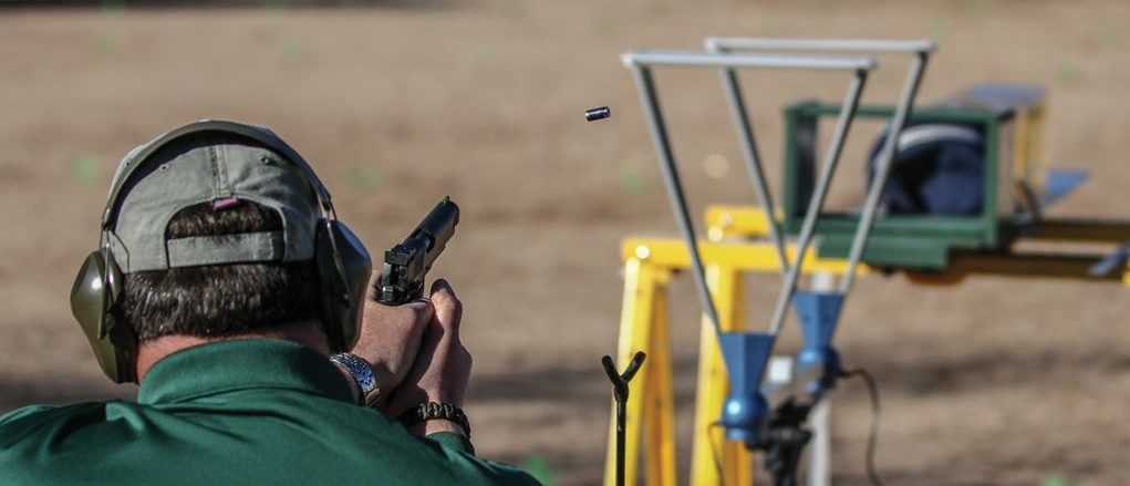 3 Simple Rules For Choosing A Defensive Handgun And Ammo