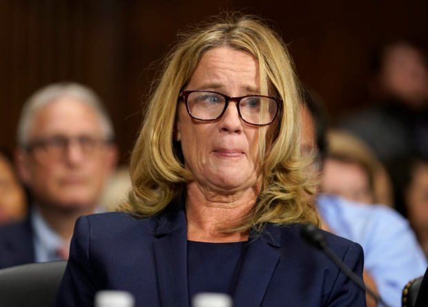 Senate Judiciary Finds 'No Evidence' To Support Sex Assault Allegations Against Kavanaugh