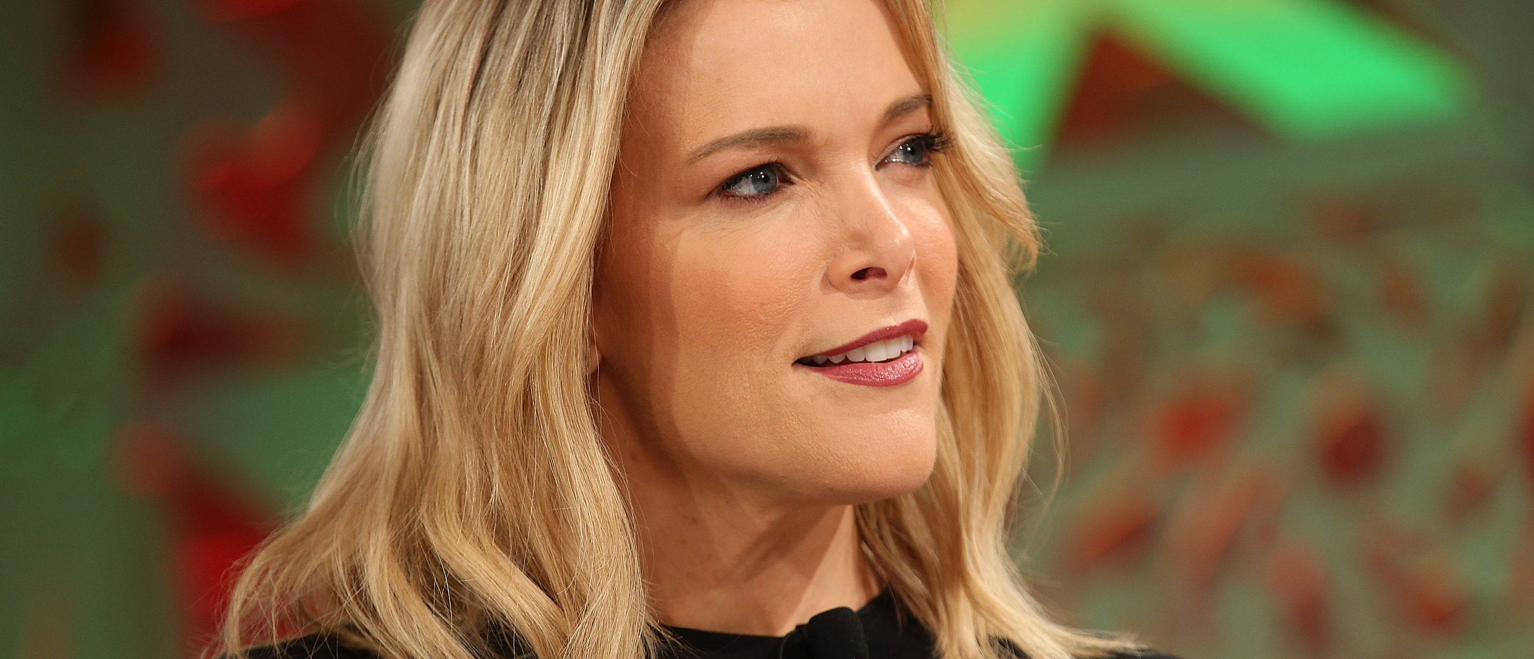 OPINION: Why The Media Mob Turned On Megyn Kelly