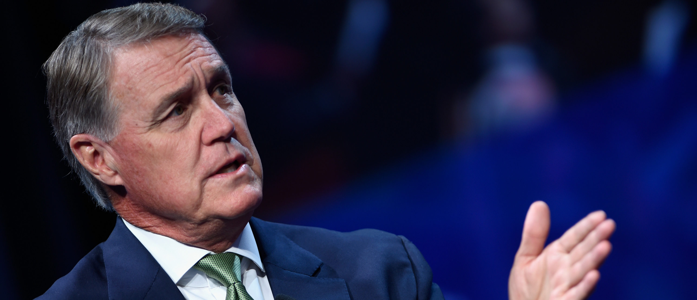 Senator Perdue's Office Pushes Back Against Democratic 'Misinformation' On...