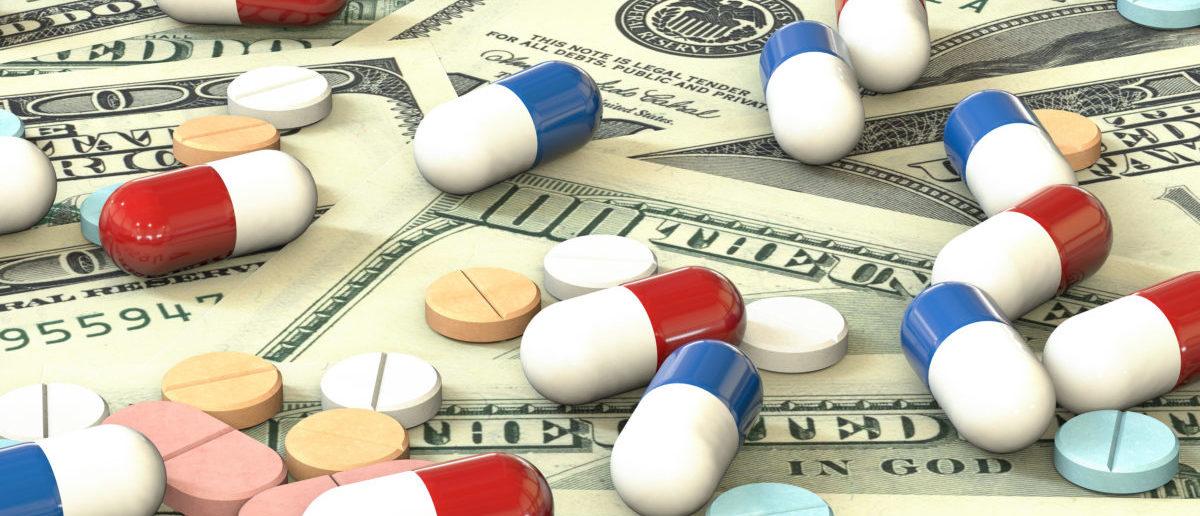 A New Jersey teacher allegedly cost a school health program over $550,000 through a scam. SHUTTERSTOCK/Massimo Vernicesole