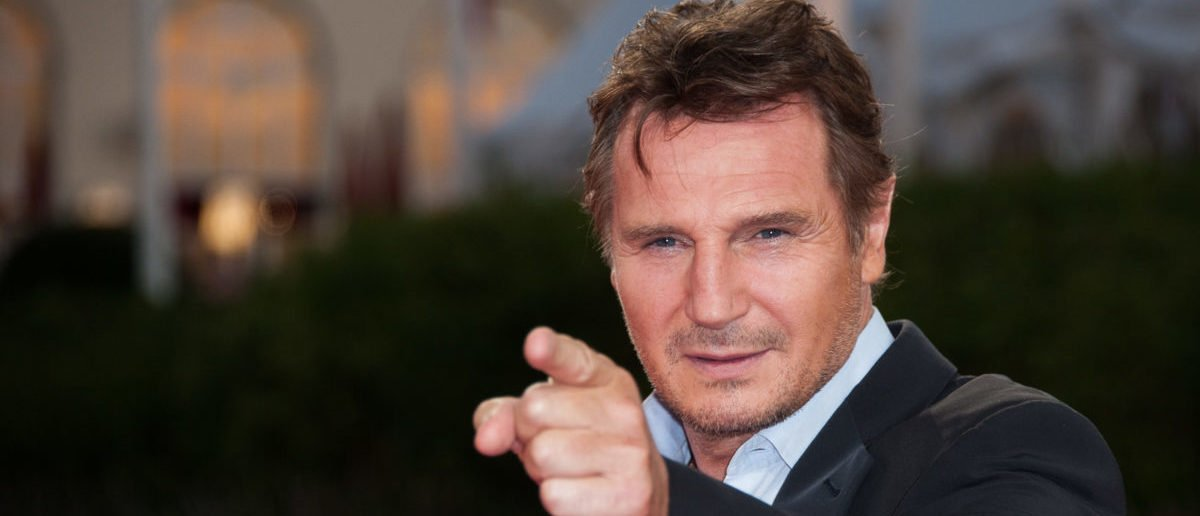 Liam Neeson Suffers Unthinkable Tragedy For The Second Time In A Row