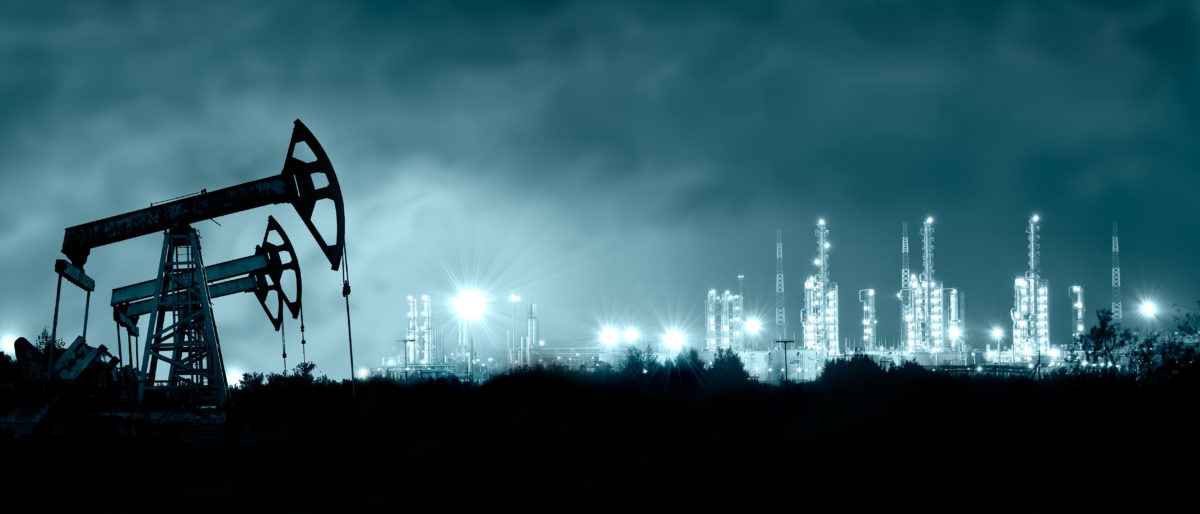 A poll indicates that Louisiana residents are not supportive of a lawsuit against oil and gas companies. Shutterstock