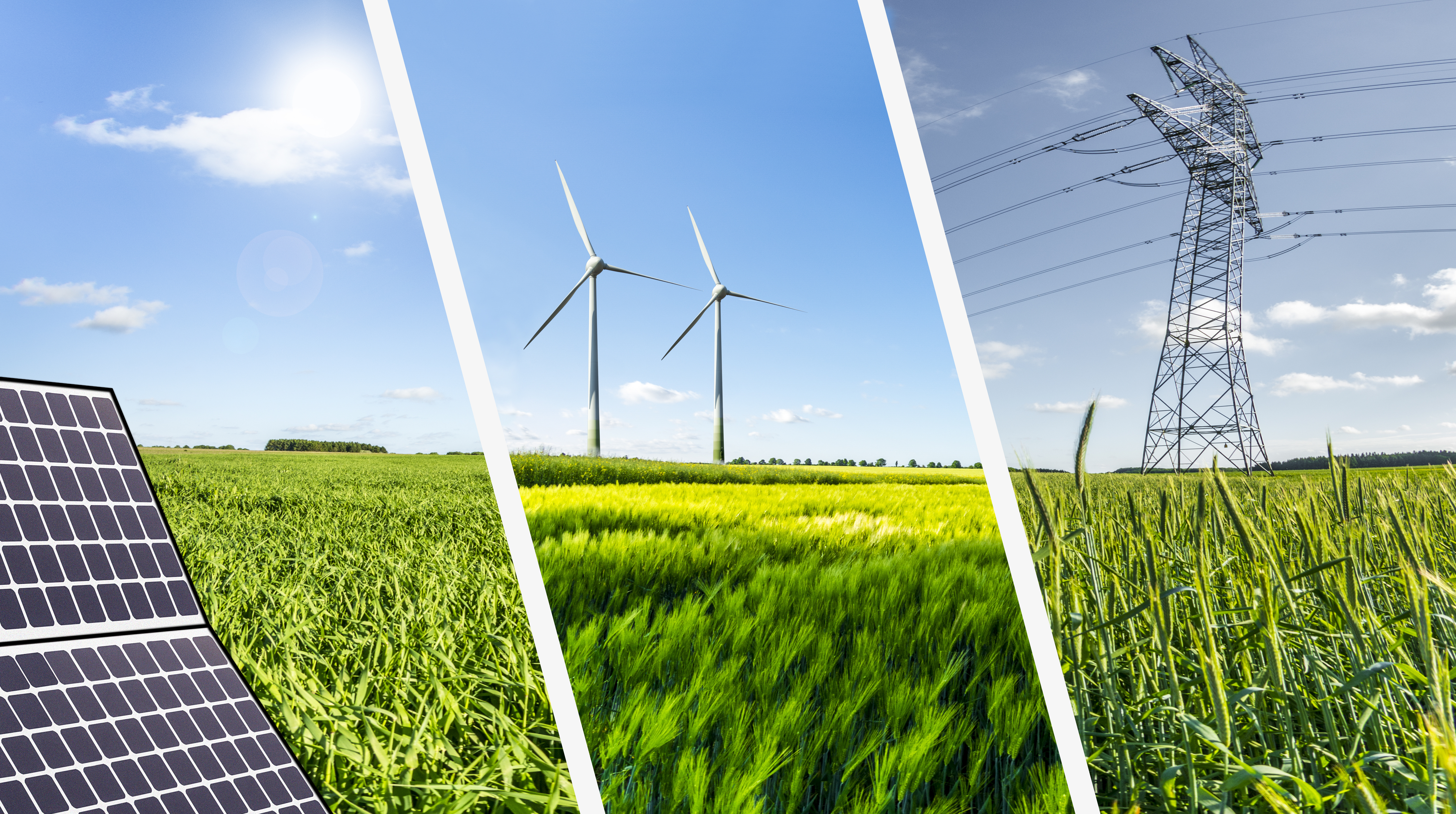Renewable Energy. Shutterstock