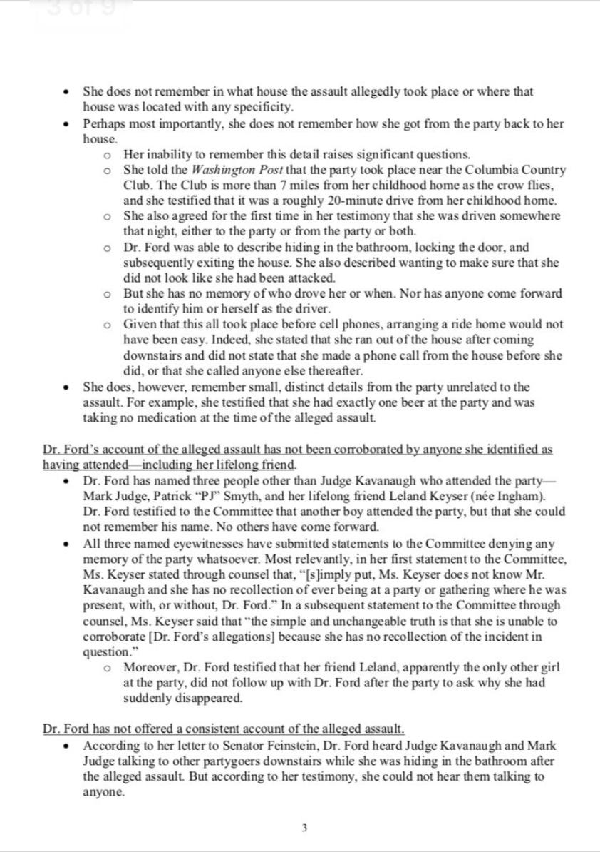 Veteran Sex Crimes Prosecutor Who Questioned Blasey Ford ...