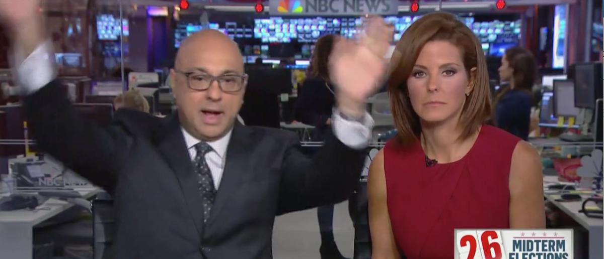MSNBC Has Full On Meltdown Over Kanye-Trump Meeting