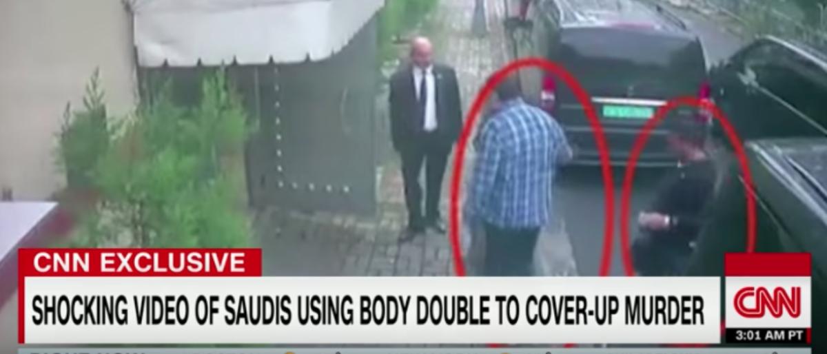 CNN YouTube Screen Shot 2018-10-22 at 3.27.55 PM