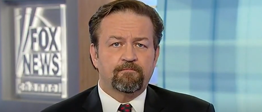 Sebastian Gorka: 'Violence Against Those You Politically Disagree With Is Okay' With Democrats