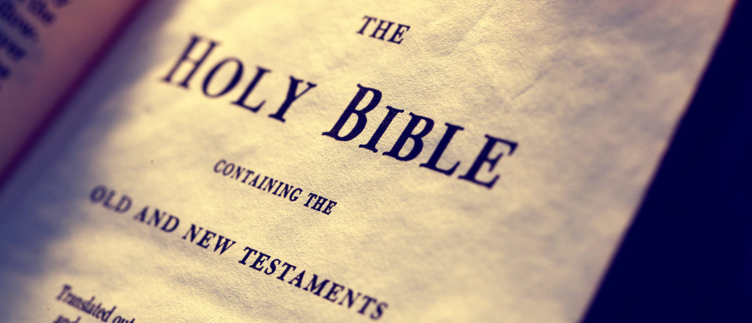 New Bible Published To Help Catholics Catch Up With Protestants In Scriptural Kn...