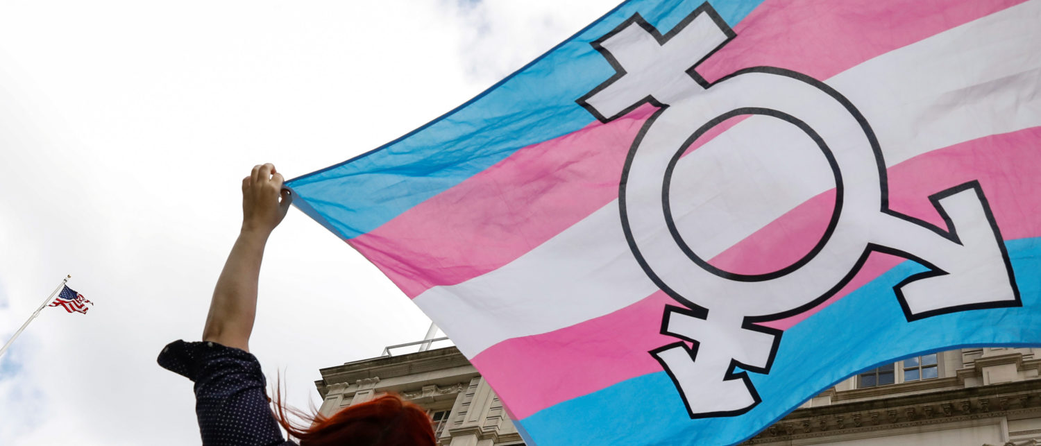 Record Number Of Children Identifying As Transgender In U.K.