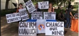 Screenshot/Facebook/Young Conservatives of Texas University of Texas