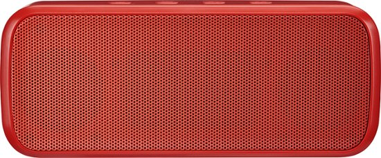 Normally $40, this bluetooth speaker is 68 percent off (Photo via Best Buy)