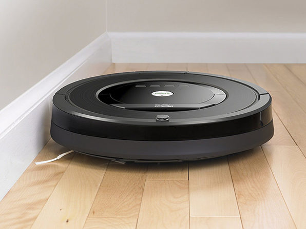 Normally $450, this certified refurbished Roomba is 45 percent off