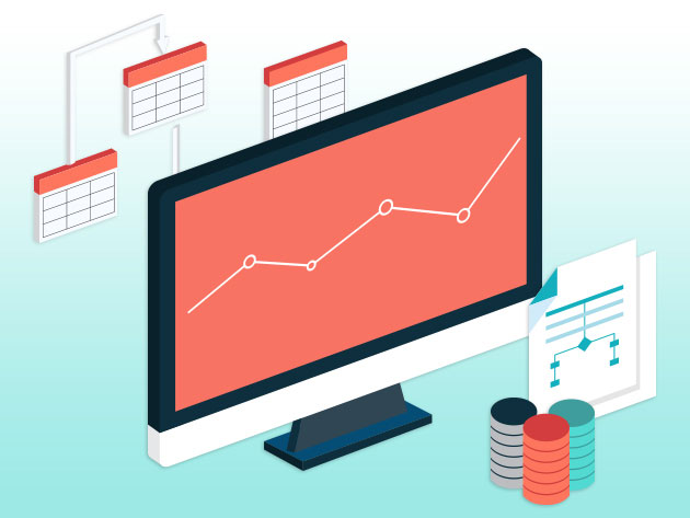 Normally $2,100, this data and analytics bundle is 98 percent off