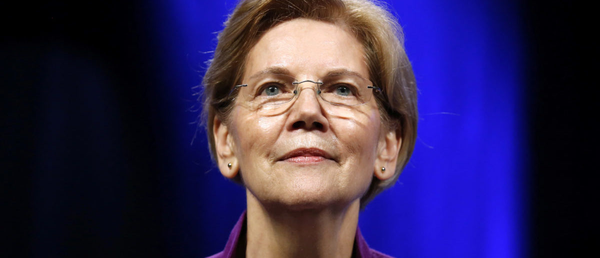 FACT CHECK: Does Elizabeth Warren Have Less Native American DNA Than The Typical White American?