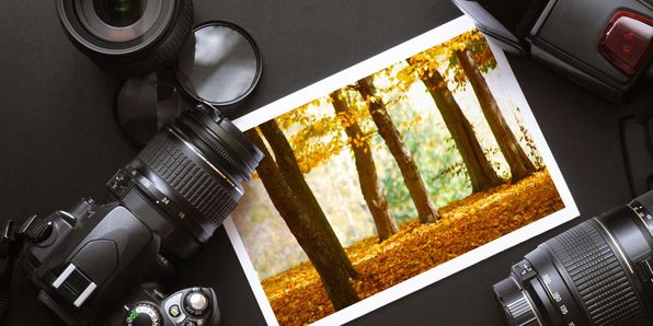 Normally $2,600, this photography course is 99 percent off
