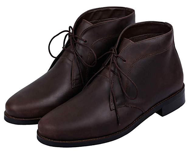 Normally $120, these Chukka boots are 22 percent off today (Photo via Amazon)