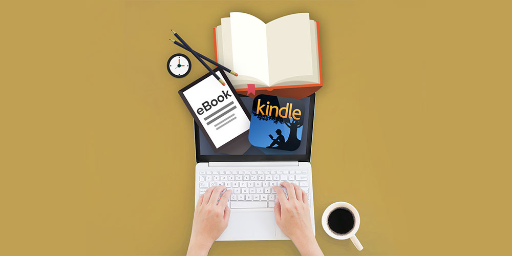 Normally $2,390, this self-publishing bundle is 98 percent off