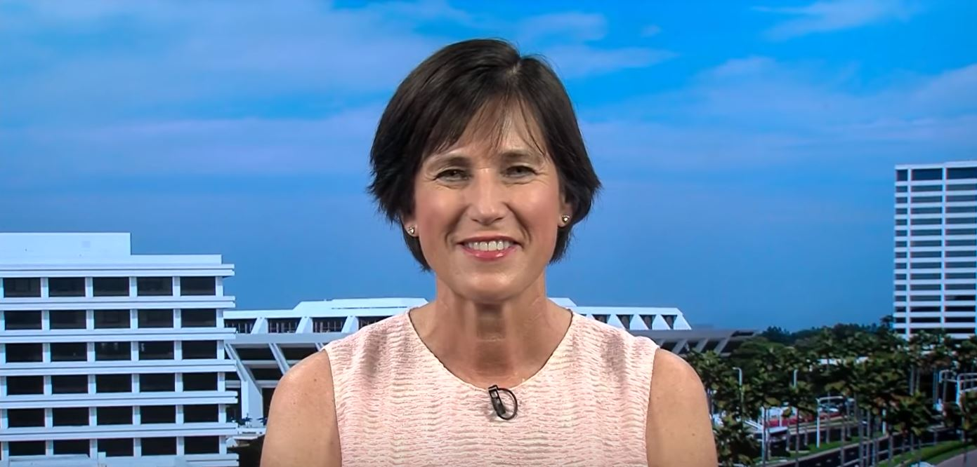 Republican California Rep. Mimi Walters appears on Bloomberg Politics Aug. 17, 2018. YouTube screenshot/Bloomberg Politics